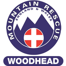 WOODHEAD MOUNTAIN RESCUE